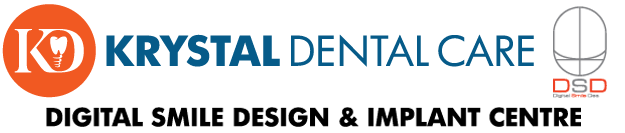 Krystal dental care