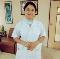 Dr. Maitri Patel - Dental Surgeon