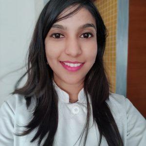 Dr. Pranalee Meshram