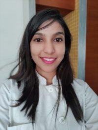 Dr. Pranalee Meshram - Dental Surgeon