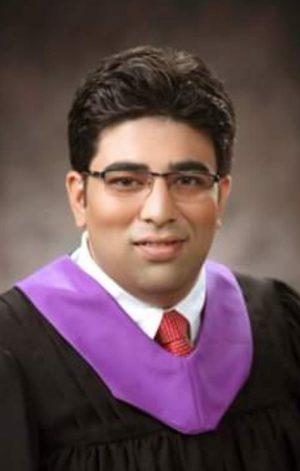 Dr. Swapnil Chikhalkar - Consulting Orthodontist